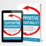"""Supportive Accountability"" Released in Kindle and Paperback"