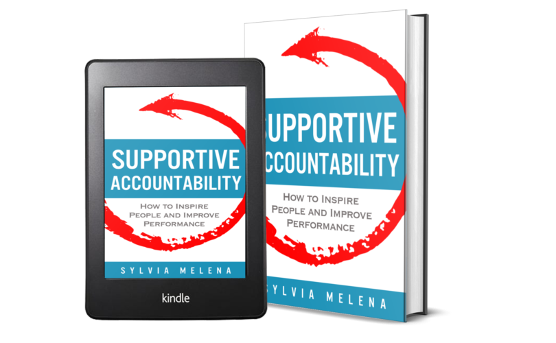 Supportive Accountability Book