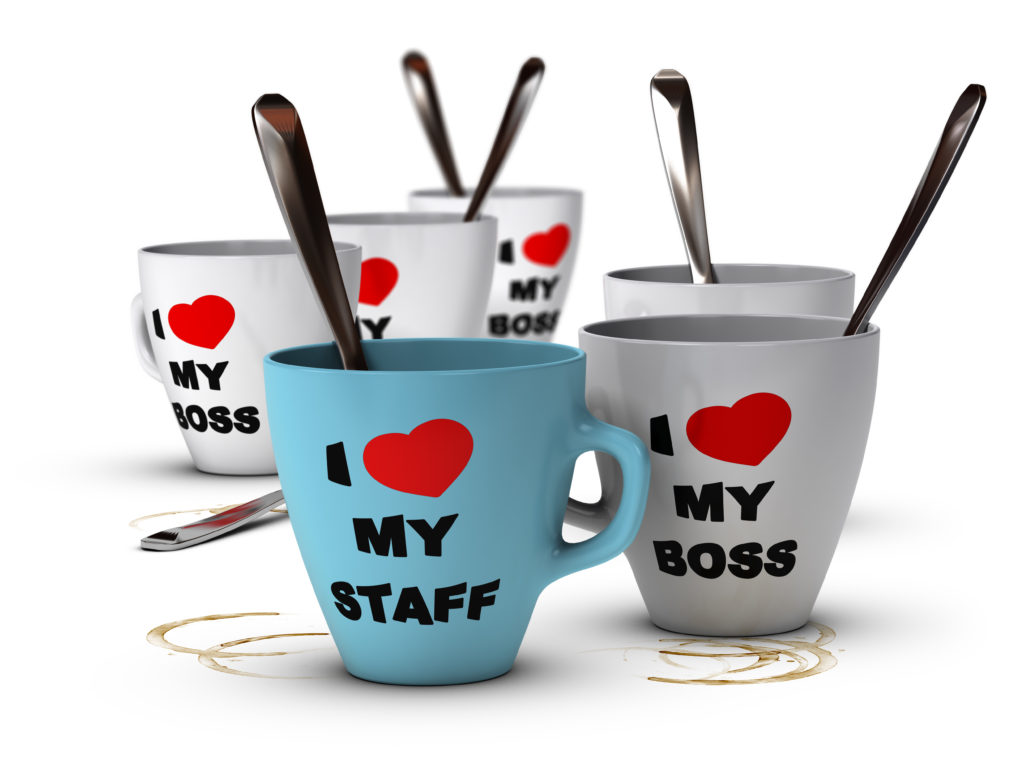 Create a Great Workplace