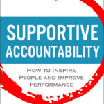 """Supportive Accountability"" Recognized as a 2018 Foreword INDIES Book of the Year Awards Finalist"