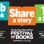 """Supportive Accountability"" Celebrates at The San Diego Festival of Books"