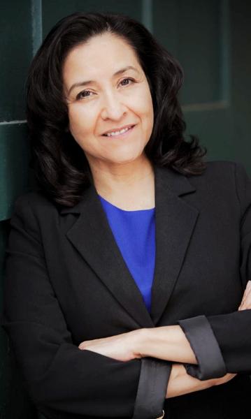 Sylvia Melena