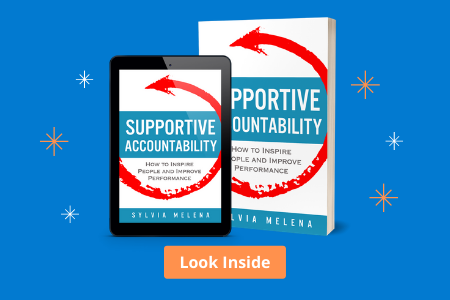 Supportive Accountability: The Book