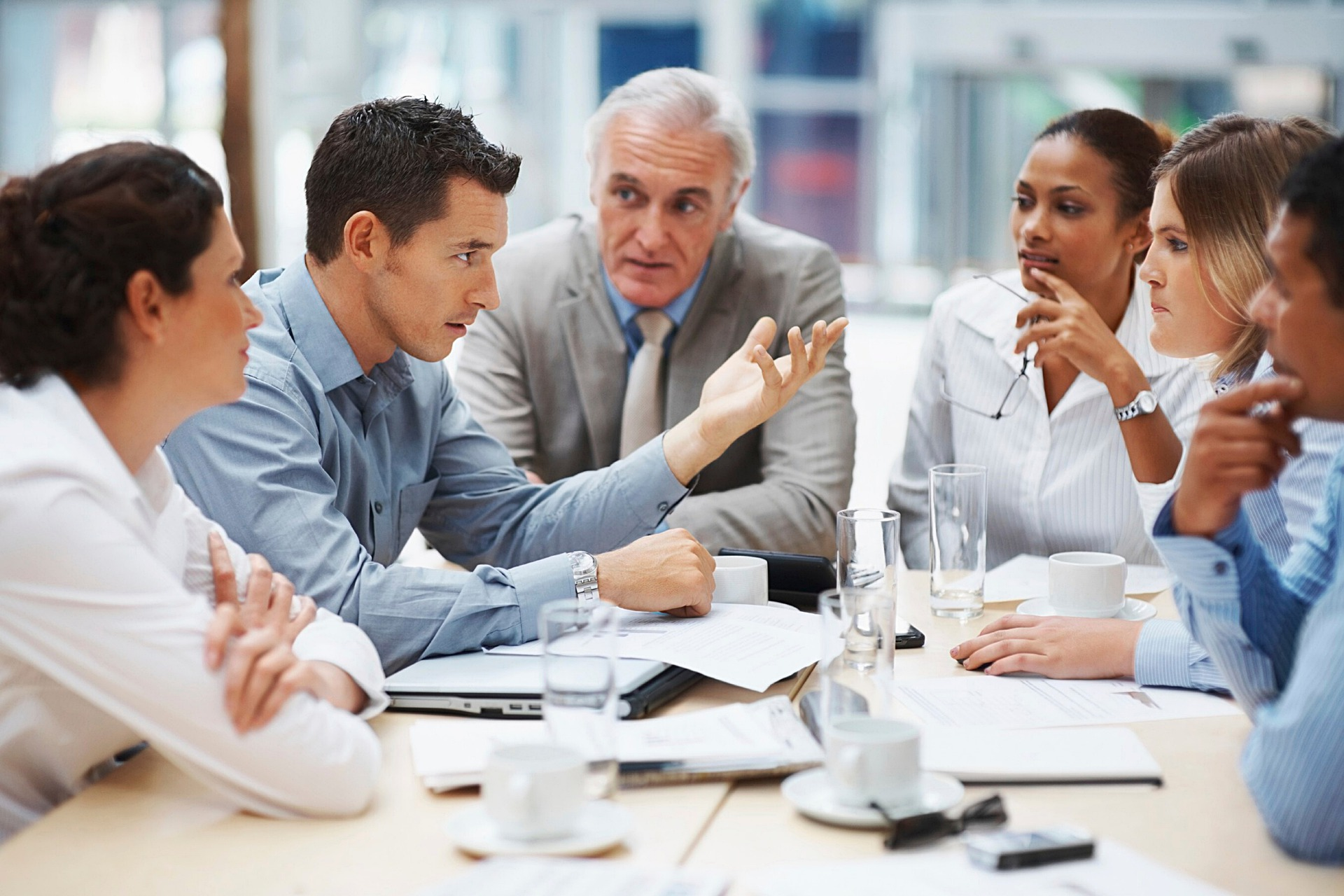 The Four DISC Styles of Leadership Communication