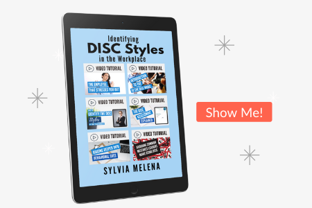 FREE DISC Styles Mini-Course