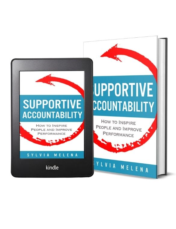 Supportive Accountability